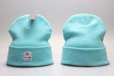 Men's / Women's Diamond Supply Co Rain or Shine Knit Pom Pom Beanie Hat - Aqua