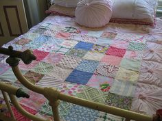 love quilts.