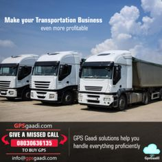 Vehicle Tracking Systemwill keep your vehicle safe and secure. Basically, it works for the fleet owners who are professionally involved in the business. To know more visit: www.gpsgaadi.com