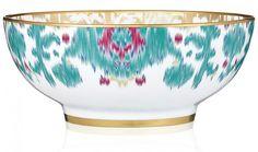 Hermès_Voyage_en_Ikat_Luxury_Chinaware_pattern_Tableware_Prints_04