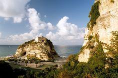 Tropea Castle - Vibo Valentia, Italy