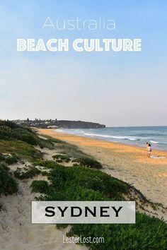 Travel Australia | Travel Sydney | Most Beautiful Beach in Sydney | Most Beautiful Beach in Australia | Most beautiful in the World | Beach Holiday | Beach Vacation | Australia | Sydney | Surfing | Beach Culture #AustraliaTravelHoneymoons
