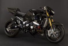 Lincubo della polizia svedese, Ghost Rider, vende la sua Hayabusa da 499 cavalli ~ I Motori di Dan