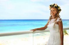 bride to be, beach bride, tropical bride