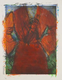 jim dine robe paintings | Please check your email for instructions on how to reset your password ...