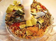 Rezept: Gewürz-Mischung für mediterranes Ofengemüse Bild Nr. 3