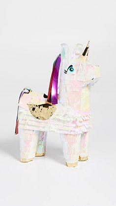 Kid S Mini Unicorn Piñata