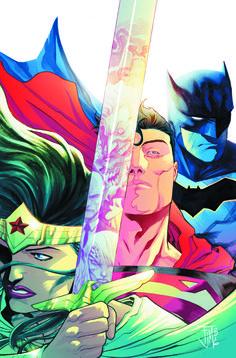 DC Comics REBIRTH Recap - Creative Teams, Schedule & a Few New Details | Newsarama.com