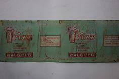 targhe vintage