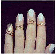 Decoracion de uñas y uñas Decoradas