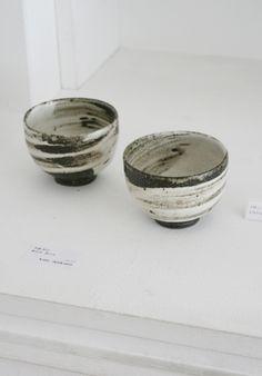 Masashi Tunokake tea bowl