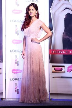 Katrina Kaif in Jenny Packham. http://www.vogue.in/content/best-dressed-week-193#1