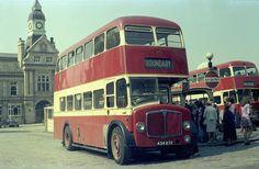 Crossley Regent V | Flickr - Photo Sharing!