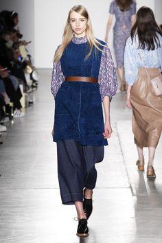 Karen Walker Fall 2016 Ready-to-Wear Fashion Show