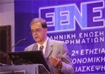 #Hardouvelis optimistisch über die Zukunft der griechischen #Wirtschaft