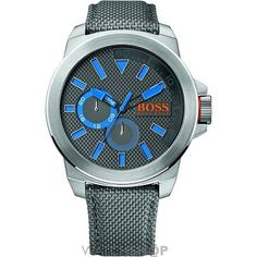 Mens Hugo Boss Orange Watch 1513013