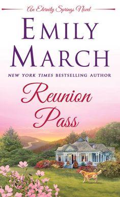 Reunion Pass by Emily March http://www.emilymarch.com/reunion-pass?ReturnUrl=LwB0AGgAZQAtAGIAbwBvAGsAcwA%3d