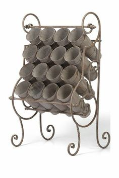 Flower Bucket Stand. One day maybe, just MAYBE I will have a man that would fill this up with flowers for ME!