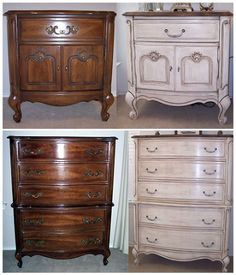 lessons in chalk paint, chalk paint, painted furniture #paintingfurniture #antiquefurniture