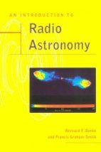 An Introduction to Radio Astronomy by…