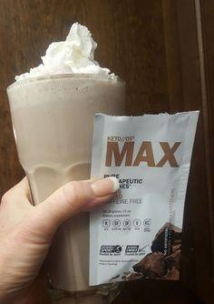 Swiss Cacao Max Milkshake