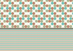 The Free Turquoise and Rust Pattern Pack, courtesy of Eezy Premium, is perfect for autumn. These royalty-free wallpapers and patterns will enhance your design with it's fun and colorful patterns. As with all of our Premium files, these patterns are professionally designed. #illustrator #vector #design