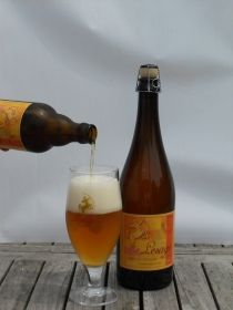 Lesage Bier : lekker bier, blond bier, proefbrouwerij lochristi, waasland bier, ambachtelijk bier