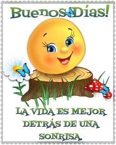 The best good morning for your partner for WhatsApp Good Morning Smiley, Cute Good Morning Quotes, Good Day Quotes, Good Morning Messages, Good Morning Good Night, Emoji Images, Emoji Pictures, Birthday Emoticons, Good Morning In Spanish
