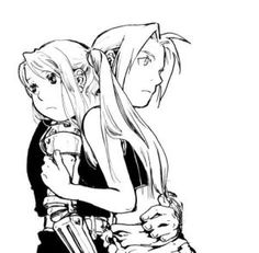 Let Me Save You--Winry's Song by Dearheart42 on DeviantArt