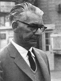 Graham Young's father, Fred
