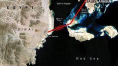 Saudi Arabia to build Red Sea bridge to Egypt | GulfNews.com