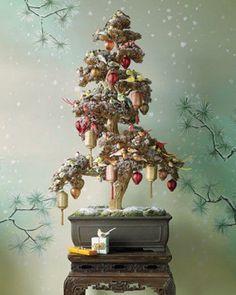 5 originales árboles de Navidad para sorprender - https://navidad.es/originales-arboles-de-navidad/
