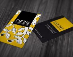 Bussines card, Graphic Design, Print Design