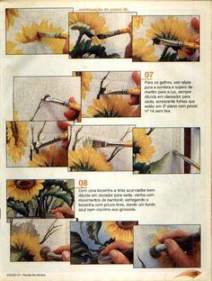 Girassol tutorial 7