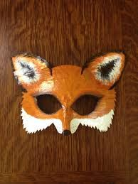 Image result for fantastic mr fox costume