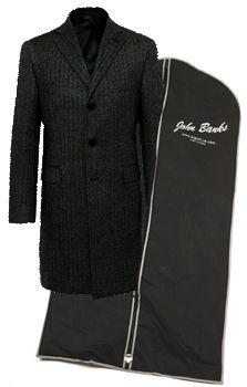 Oversized Overcoat Cover