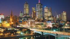 In Australia, Melbourne stands second only to Sydney when it comes to gauging popularity in terms of tourism. The last twenty years has seen the whole of Melbourne develop. Australia Pictures, Work In Australia, Australia Travel Guide, Melbourne Australia, Melbourne Tourism, Australia Tourism, Melbourne Cbd, Melbourne Victoria, Victoria Australia
