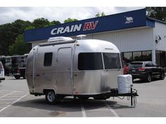New Or Used Airstream 28 International Travel Trailer RVs For Sale