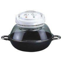 NSF nano far infrared cookware