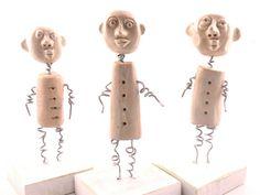Ceramic Art Sculpture, (set of Wire art sculpture, Wire figure, Ceramic home decor, Wire sculpture Wire Art Sculpture, Sculptures, Sculpture Ideas, Deer Art, Ceramic Artists, Light Art, Fashion Art, Trendy Fashion, Game Art