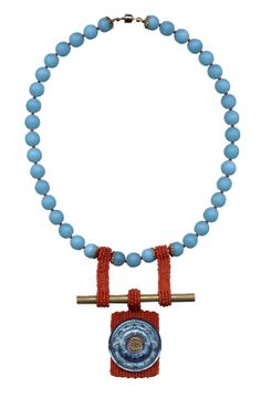 Blue button Bracelet Watch, Watches, Button, Bracelets, Blue, Accessories, Jewelry, Jewlery, Wristwatches