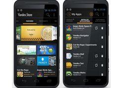 Yandex crea su propia tienda de aplicaciones Android  http://www.xatakandroid.com/p/90662