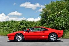 #Ferrari #288 #GTO