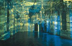 www.belvedere.at/en/ausstellungen/ausstellungsvorschau: Olafur Eliasson, baroque baroque