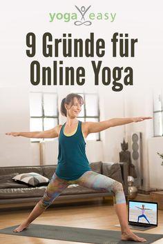 67 best Dein Yoga-Platz zu Hause images on Pinterest | Exercise ...