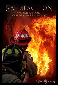 Sometimes we all need a pick me up. Motivation American Firefighter, Firefighter Paramedic, Female Firefighter, Firefighter Quotes, Volunteer Firefighter, Fire Dept, Fire Department, Ems World, Firefighter Pictures