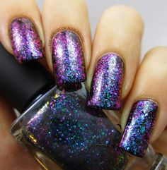 THE BEAUTY OF NAIL POLISH: SWATCHES: ILNP 2015 SPRING COLLECTION
