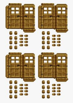 Minecraft Images, Minecraft Crafts, Imprimibles Toy Story Gratis, Paper Toys, Paper Crafts, Minecraft Construction, Minion, Disney Diy, Origami Paper