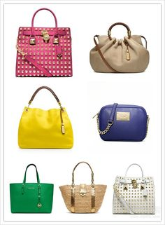 It is half off. Dont miss the chance. Michael Kors Bags.