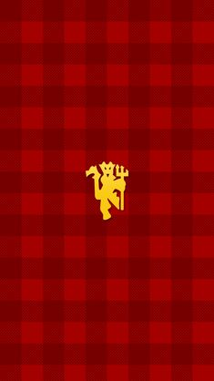 MANCHESTER UNITED IPHONE'S WALLPAPER